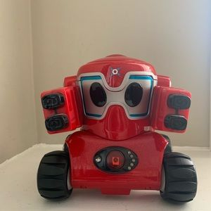 Other - 2000 RUMBLE ROBOT - LUG NUT